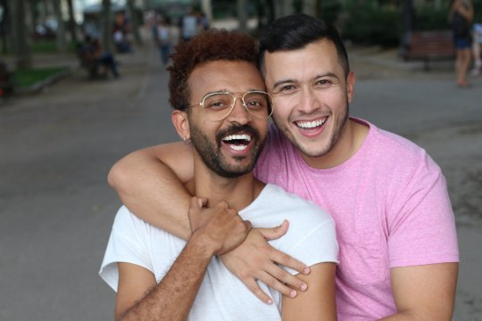 Сhat gay maduro